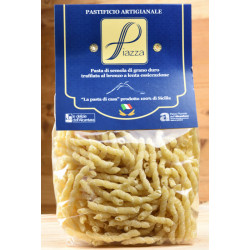 Busiate Pasta from SicilySiziliengenuss